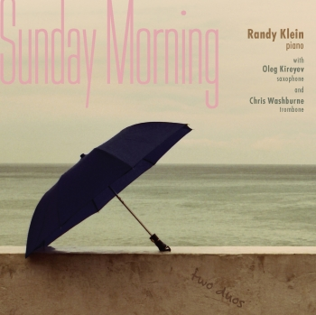 2010 - «Sunday Morning» (CD) (Jazzheads) | США